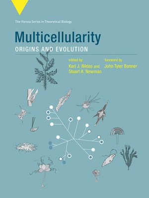 cover image of Multicellularity