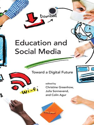 cover image of Education and Social Media
