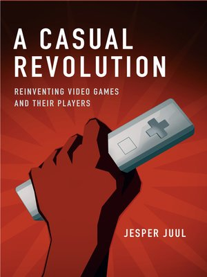 cover image of A Casual Revolution