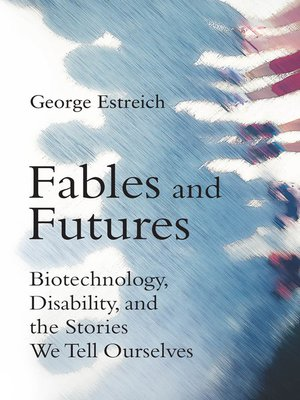 cover image of Fables and Futures