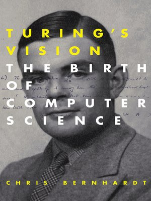 cover image of Turing's Vision
