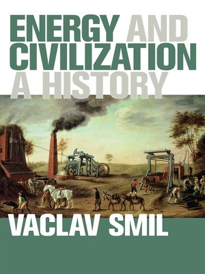 cover image of Energy and Civilization