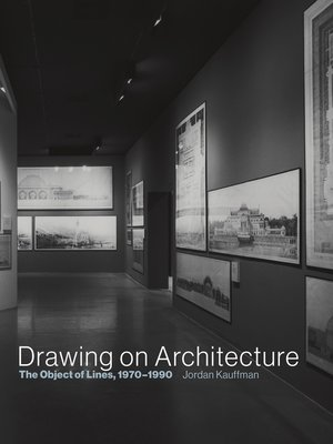 cover image of Drawing on Architecture