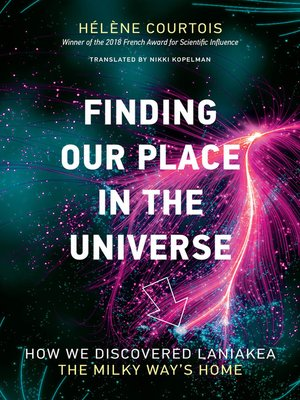 cover image of Finding Our Place in the Universe
