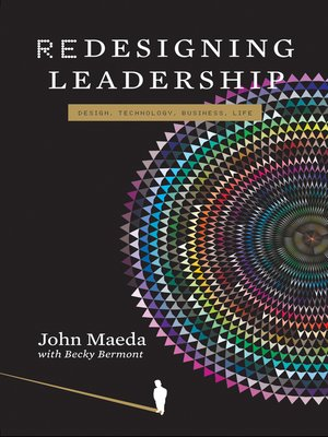 cover image of Redesigning Leadership