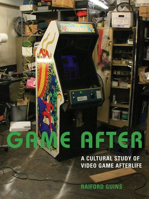 cover image of Game After