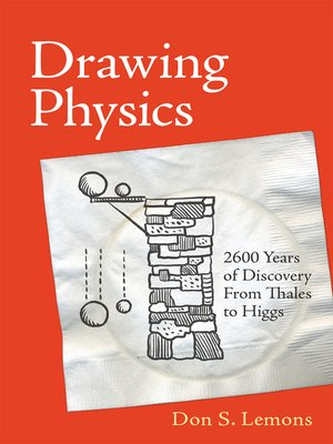 cover image of Drawing Physics
