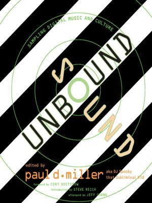 cover image of Sound Unbound