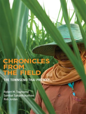 cover image of Chronicles from the Field
