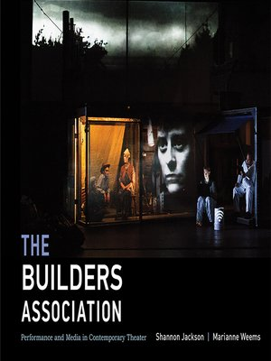 cover image of The Builders Association
