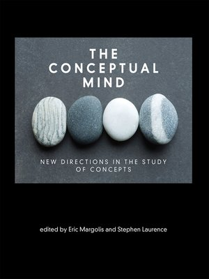 cover image of The Conceptual Mind