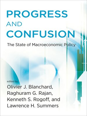 cover image of Progress and Confusion