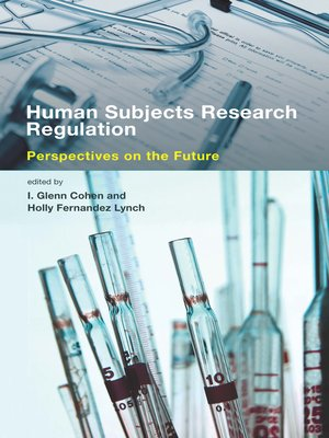 cover image of Human Subjects Research Regulation