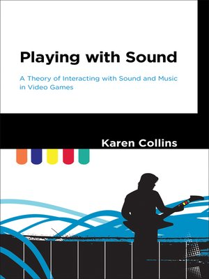 cover image of Playing with Sound