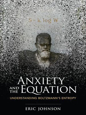 cover image of Anxiety and the Equation