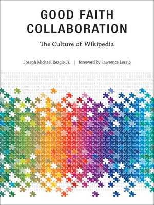 cover image of Good Faith Collaboration