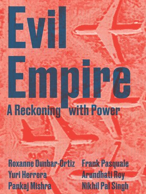 cover image of Evil Empire