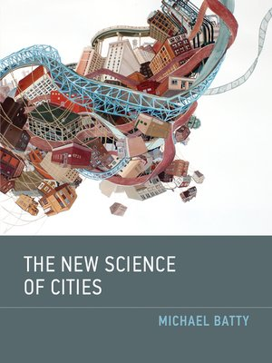 cover image of The New Science of Cities