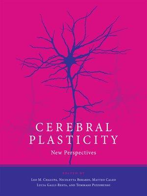 cover image of Cerebral Plasticity