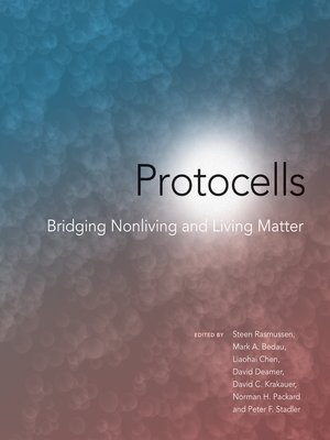 cover image of Protocells