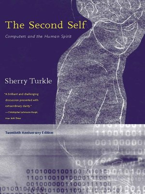 cover image of The Second Self