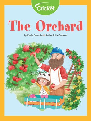 cover image of The Orchard