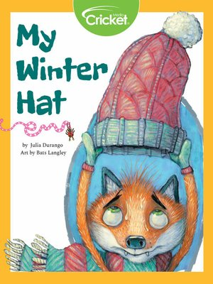 cover image of My Winter Hat