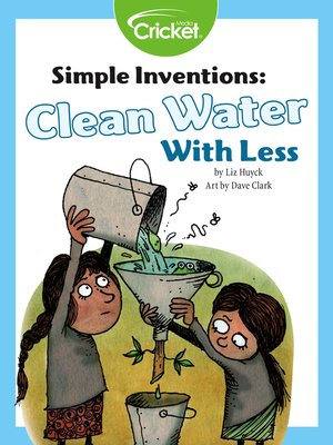 cover image of Simple Inventions