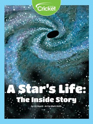 cover image of A Star's Life