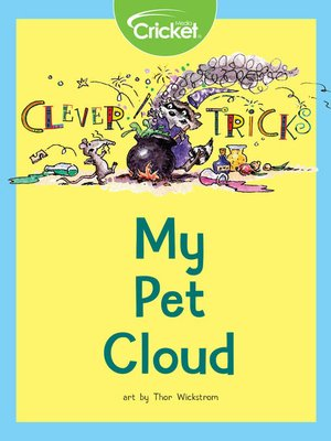 cover image of My Pet Cloud