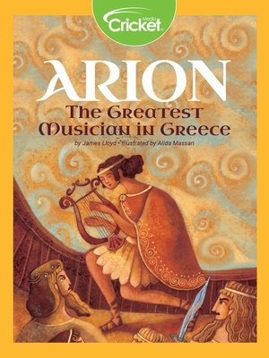cover image of Arion