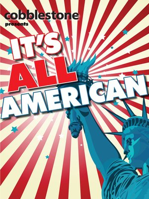 cover image of It's All American
