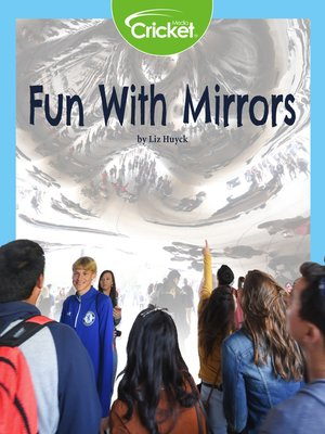 cover image of Fun with Mirrors