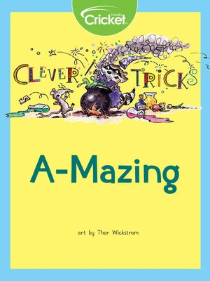 cover image of Clever Tricks