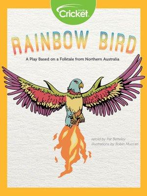 cover image of Rainbow Bird