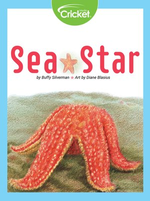 cover image of Sea Star
