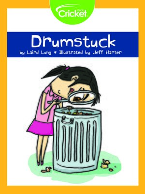 cover image of Drumstuck