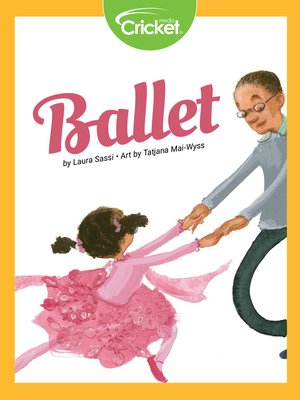 cover image of Ballet