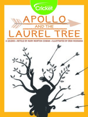 cover image of Apollo and the Laurel Tree