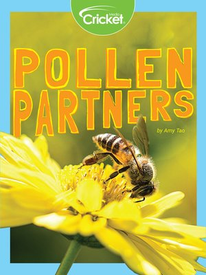 cover image of Pollen Partners