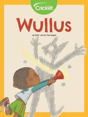 cover image of Wullus