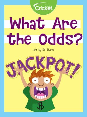cover image of What Are The Odds?