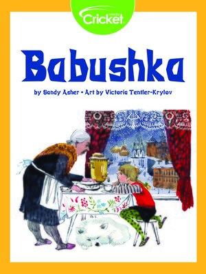 cover image of Babushka