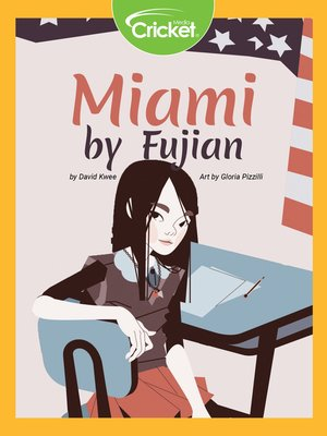cover image of Miami by Fujian