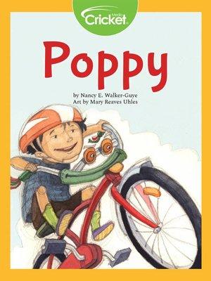 cover image of Poppy