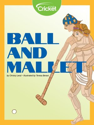 cover image of Ball and Mallet
