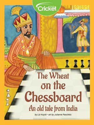 cover image of The Wheat on the Chessboard