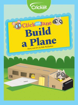 cover image of Build a Plane