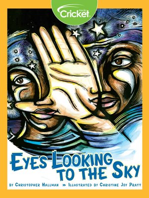cover image of Eyes Looking to the Sky