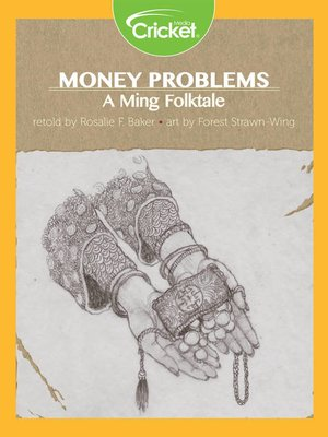 cover image of Money Problems